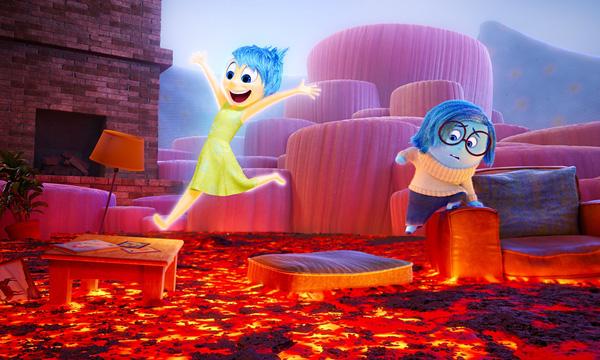 Pixar - Một trong những điều tuyệt nhất điện ảnh thế giới có được - Ảnh 17.
