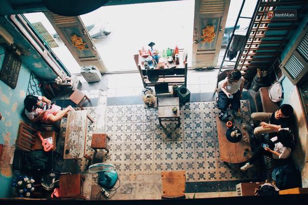 Hãy đến những nơi này để tìm lại cảm giác ngày xưa giữa Sài Gòn náo nhiệt - Ảnh 11.