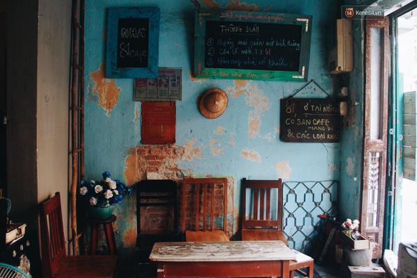 Hãy đến những nơi này để tìm lại cảm giác ngày xưa giữa Sài Gòn náo nhiệt - Ảnh 8.