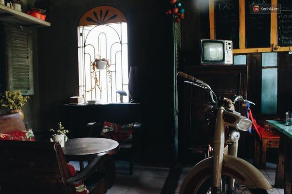 Hãy đến những nơi này để tìm lại cảm giác ngày xưa giữa Sài Gòn náo nhiệt - Ảnh 18.