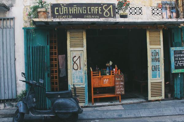 Hãy đến những nơi này để tìm lại cảm giác ngày xưa giữa Sài Gòn náo nhiệt - Ảnh 6.