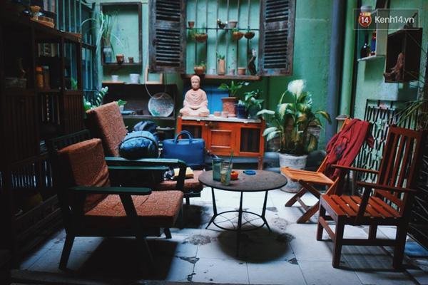 Hãy đến những nơi này để tìm lại cảm giác ngày xưa giữa Sài Gòn náo nhiệt - Ảnh 7.