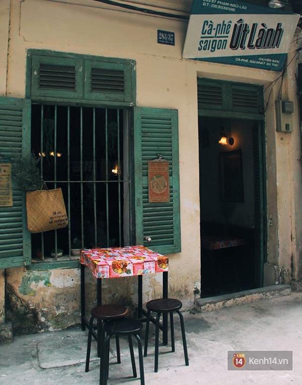 Hãy đến những nơi này để tìm lại cảm giác ngày xưa giữa Sài Gòn náo nhiệt - Ảnh 1.