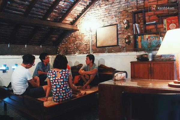 Hãy đến những nơi này để tìm lại cảm giác ngày xưa giữa Sài Gòn náo nhiệt - Ảnh 5.