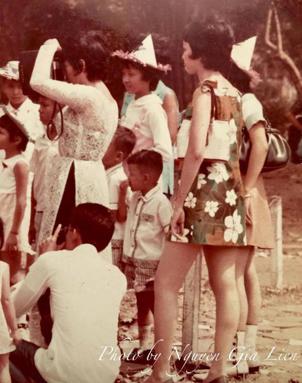 50 năm trước, các bà các mẹ của chúng mình đã từng chất thế này cơ mà! - Ảnh 5.