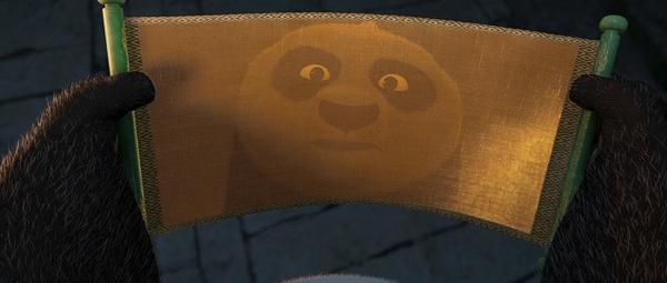 5 chân lý đậm chất võ hiệp được truyền tải qua series Kung Fu Panda - Ảnh 1.