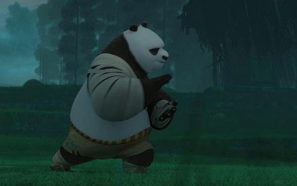 5 chân lý đậm chất võ hiệp được truyền tải qua series Kung Fu Panda - Ảnh 5.