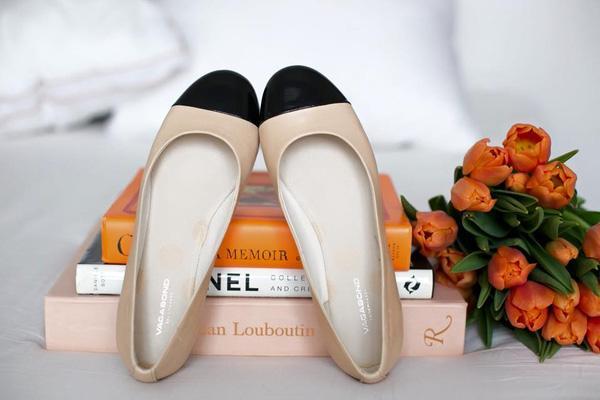 6 tiệm giày vạn like cho các nàng mê giày ở Sài Thành