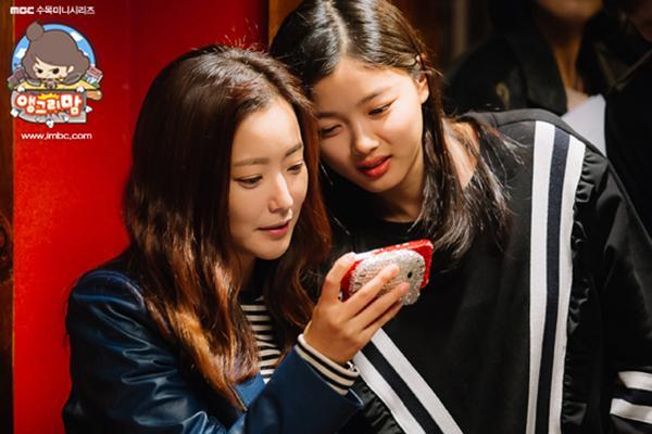 Không cần đợi ngày 8/3, hãy ôm Mẹ cùng xem 7 bộ phim Hàn tuyệt hay này! - Ảnh 13.