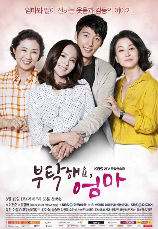 Không cần đợi ngày 8/3, hãy ôm Mẹ cùng xem 7 bộ phim Hàn tuyệt hay này! - Ảnh 6.
