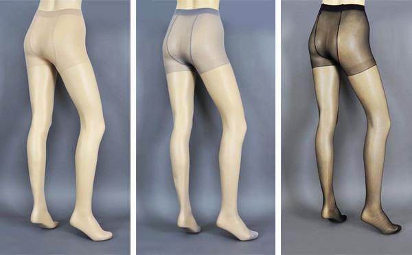 Mặc quần tất da chân mà không ghi nhớ những điều này thì.... vứt