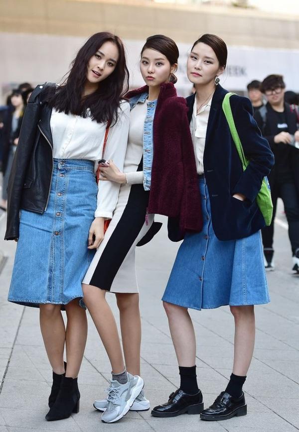 4 kiểu váy <a href=