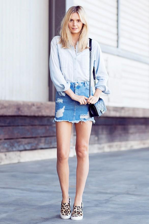 4 xu hướng thời trang xuân hè 2016 mọi cô nàng nên sở hữu