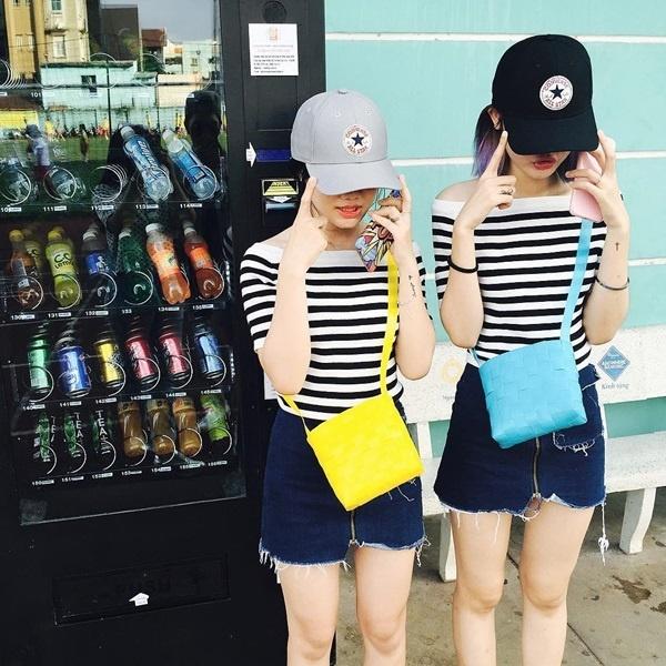 8 xu hướng thời trang hè 2016 không thể bỏ lỡNhững xu hướng thời trang không nên bỏ lỡ trong hè này