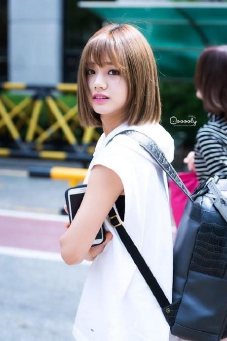 7 kiểu tóc ngắn đẹp vừa xinh yêu vừa siêu mát mẻ đón hè sang