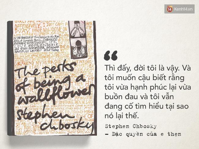 Nhân ngày đọc sách, hãy đọc trích dẫn từ 16 tựa truyện hay ho nhất làng văn học thế giới này - Ảnh 4.