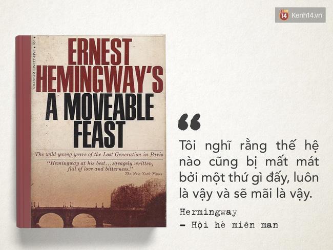 Nhân ngày đọc sách, hãy đọc trích dẫn từ 16 tựa truyện hay ho nhất làng văn học thế giới này - Ảnh 2.