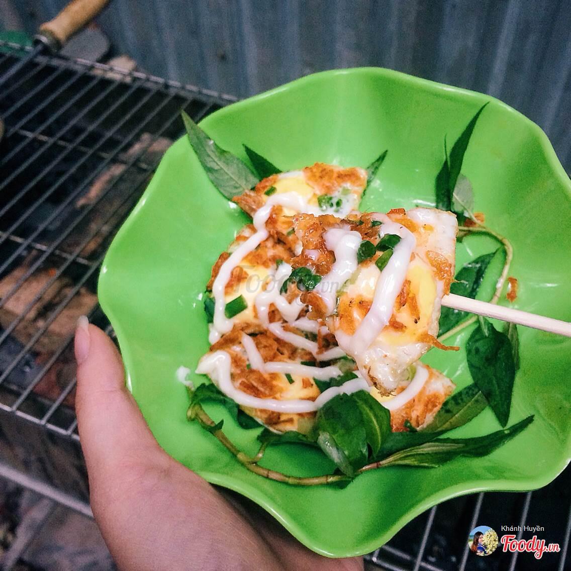 Tổng hợp những món ăn vặt hot ở Hà Nội hè 2016