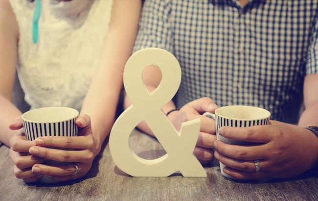 Ly cà phê muối có hương vị ngọt ngào - Ảnh 2.