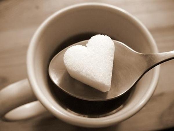 Ly cà phê muối có hương vị ngọt ngào - Ảnh 3.