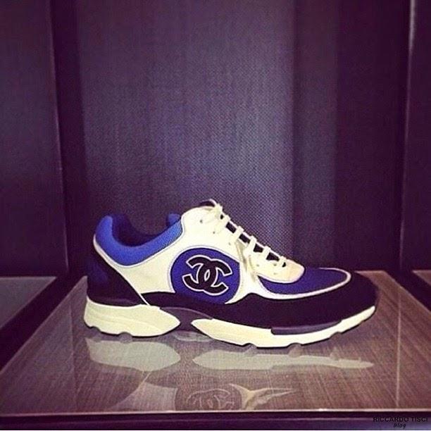 5 mẫu giày thể thao thịnh hành trên Instagram đầu năm 2016