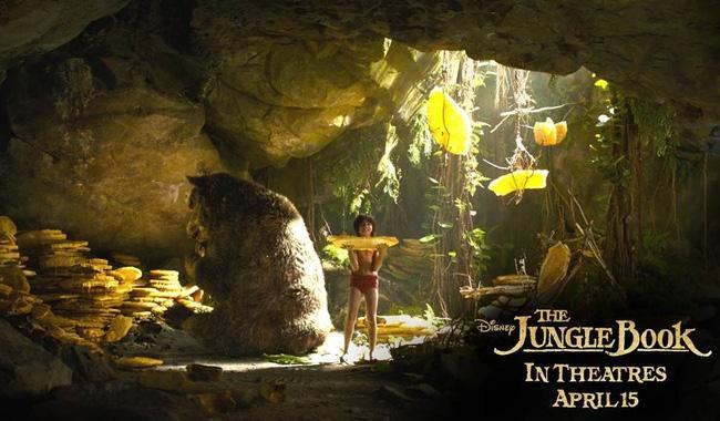10 bí mật động trời của siêu phẩm The Jungle Book - Ảnh 9.