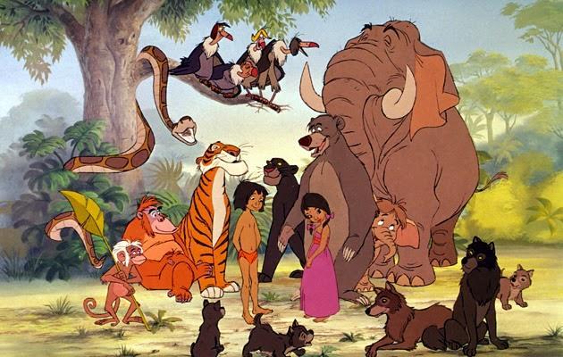 10 bí mật động trời của siêu phẩm The Jungle Book - Ảnh 4.