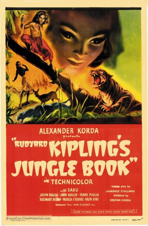10 bí mật động trời của siêu phẩm The Jungle Book - Ảnh 3.