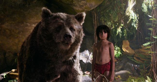 10 bí mật động trời của siêu phẩm The Jungle Book - Ảnh 7.