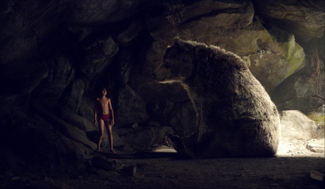 10 bí mật động trời của siêu phẩm The Jungle Book - Ảnh 8.