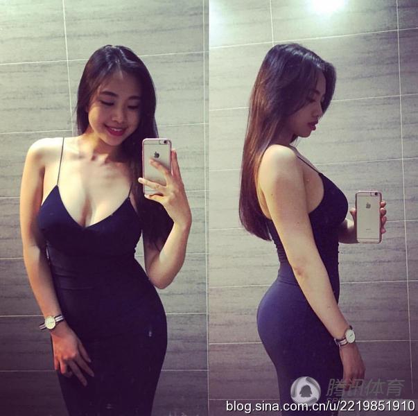 Cư dân mạng Đài Loan xuýt xoa trước cô nàng Jessica siêu vòng 3 - Ảnh 9.