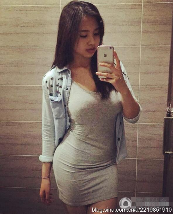 Cư dân mạng Đài Loan xuýt xoa trước cô nàng Jessica siêu vòng 3 - Ảnh 3.