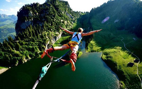 15 trải nghiệm đáng có nếu bạn muốn tận hưởng cuộc đời