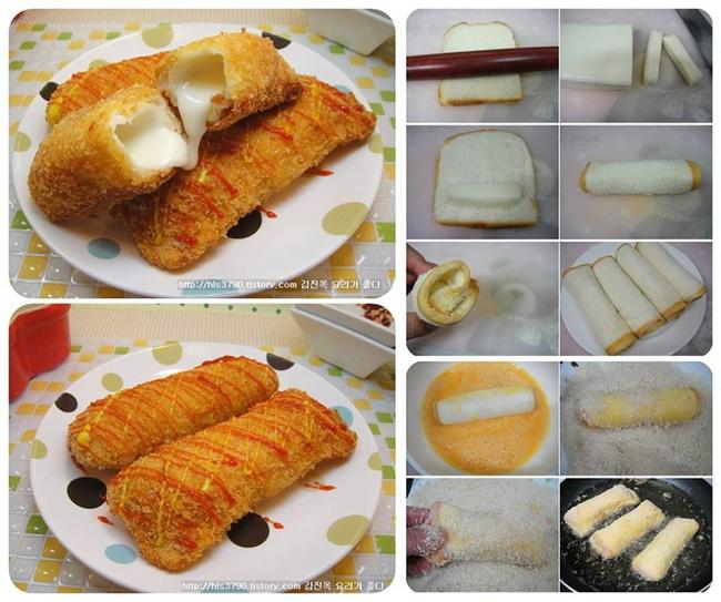 Gợi ý 3 kiểu bánh mì ngon hết chỗ chê cho bữa sáng - Ảnh 1.