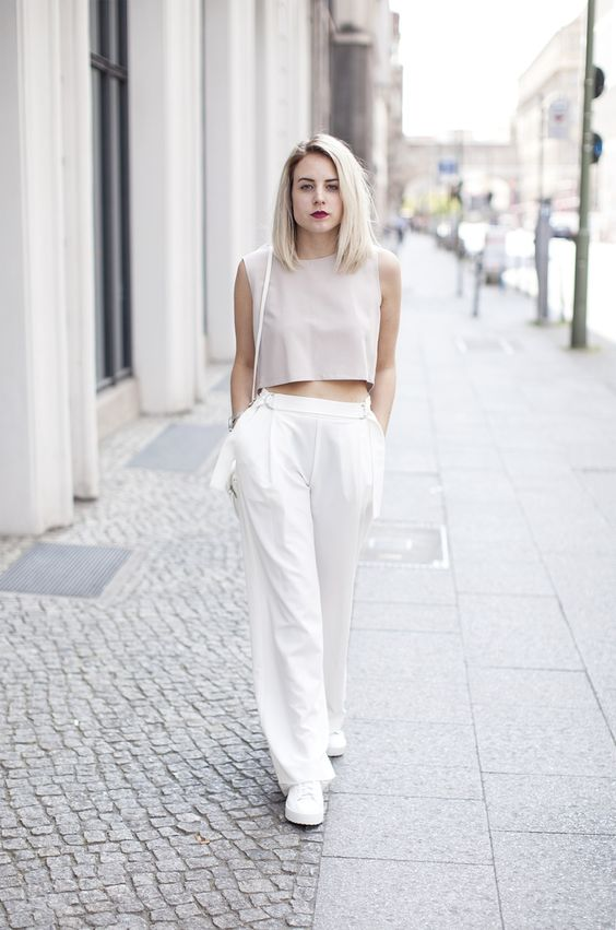 áo crop top