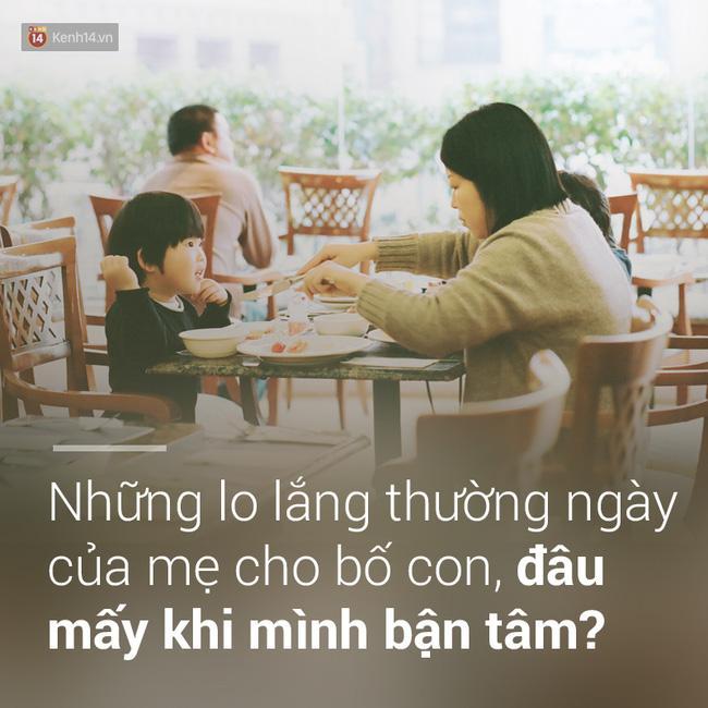 Ngày của Mẹ, bạn có nhớ những lần mình đã vô tâm để mẹ phải buồn không? - Ảnh 9.