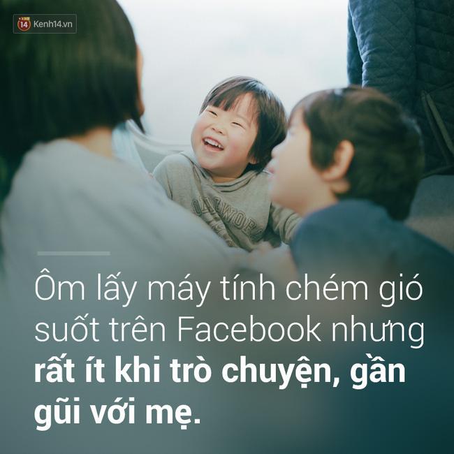 Ngày của Mẹ, bạn có nhớ những lần mình đã vô tâm để mẹ phải buồn không? - Ảnh 7.