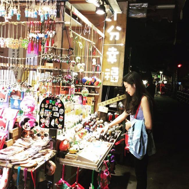 Cô gái người Việt xinh đẹp kể chuyện làm thế nào trở thành tiếp viên hàng không tại Đài Loan - Ảnh 6.