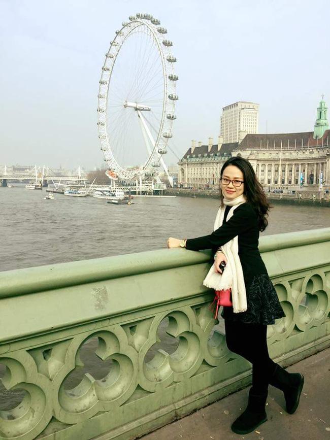 Cô gái người Việt xinh đẹp kể chuyện làm thế nào trở thành tiếp viên hàng không tại Đài Loan - Ảnh 3.
