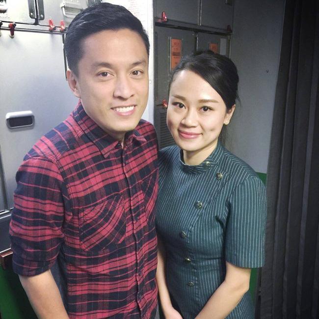 Cô gái người Việt xinh đẹp kể chuyện làm thế nào trở thành tiếp viên hàng không tại Đài Loan - Ảnh 4.
