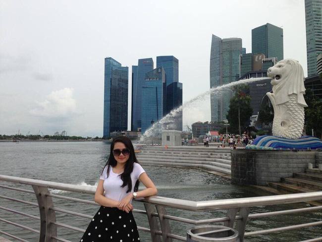 Cô gái người Việt xinh đẹp kể chuyện làm thế nào trở thành tiếp viên hàng không tại Đài Loan - Ảnh 9.