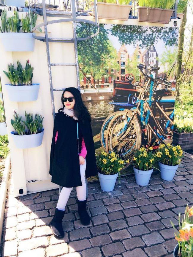 Cô gái người Việt xinh đẹp kể chuyện làm thế nào trở thành tiếp viên hàng không tại Đài Loan - Ảnh 5.