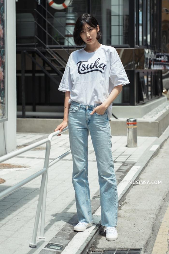 Muốn diện đồ vừa mát vừa đẹp? Bạn nhất định nên xem street style thế giới tuần này - Ảnh 3.