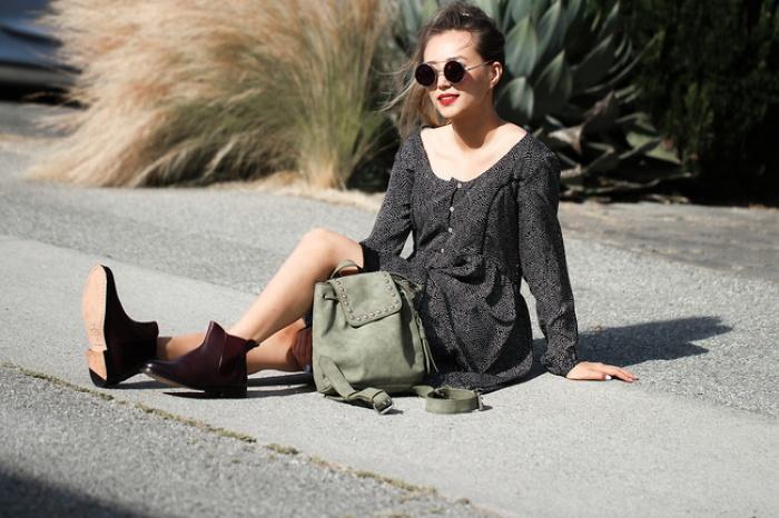 Muốn diện đồ vừa mát vừa đẹp? Bạn nhất định nên xem street style thế giới tuần này - Ảnh 10.