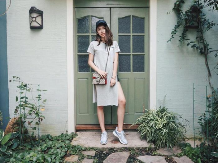 Muốn diện đồ vừa mát vừa đẹp? Bạn nhất định nên xem street style thế giới tuần này - Ảnh 6.