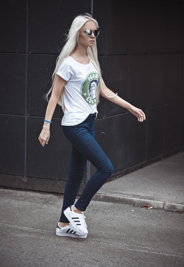 Muốn diện đồ vừa mát vừa đẹp? Bạn nhất định nên xem street style thế giới tuần này - Ảnh 8.