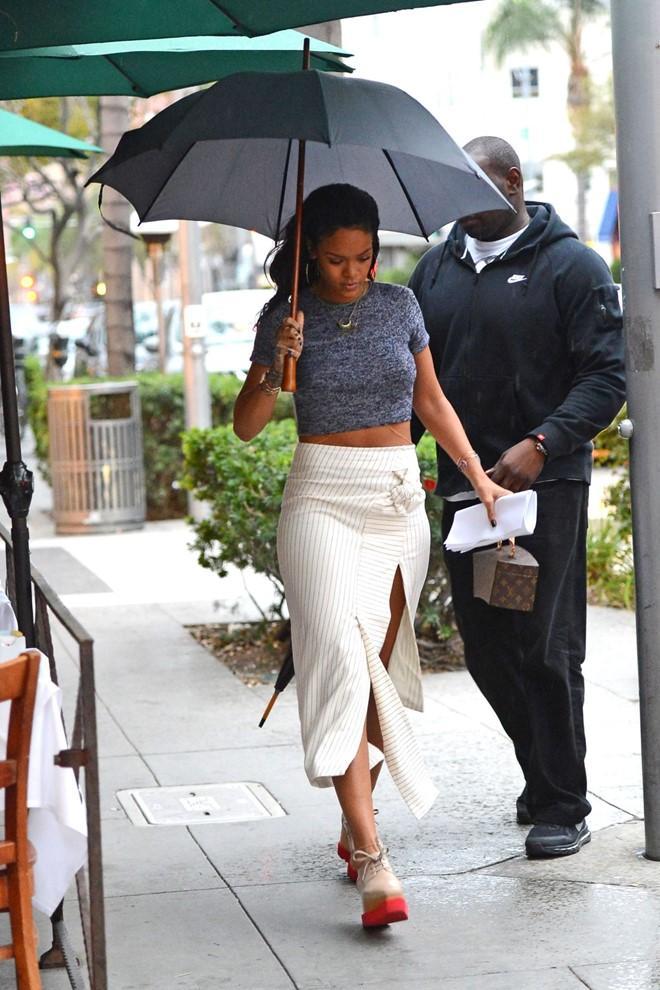 Thời trang che nắng của sao Hollywood