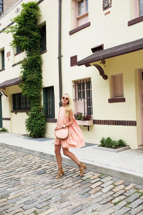 street style châu Âu