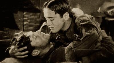 Cùng nhìn lại 120 năm lịch sử của những nụ hôn trên màn ảnh - Ảnh 6.