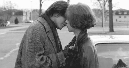 Cùng nhìn lại 120 năm lịch sử của những nụ hôn trên màn ảnh - Ảnh 14.